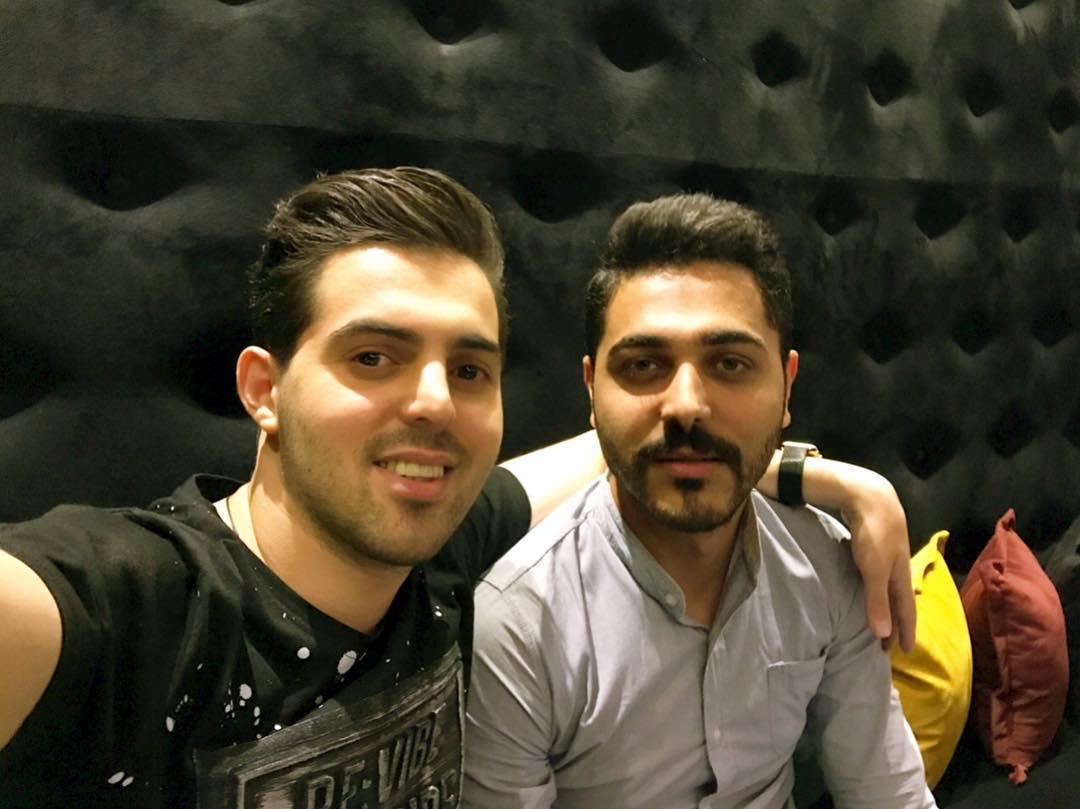 عشق ممنوع با صدای سعید کرمانی