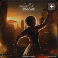 آهنگ جدید Amir Ok به نام Enkar