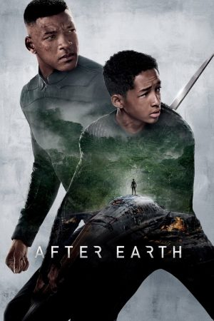 دانلود فیلم بعد زمین با دوبله فارسی After Earth 2013