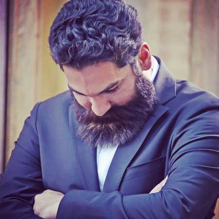 رقص زندگی با صدای علی زند وکیلی