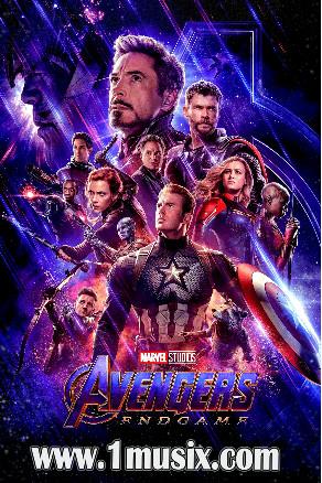 فیلم Avengers.Endgame.2019
