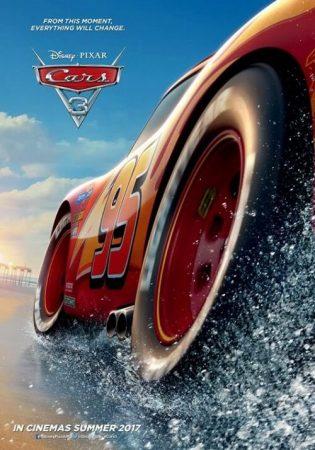 دانلود انیمیشن ماشین ها 3 با لینک مستقیم Cars 3 2017