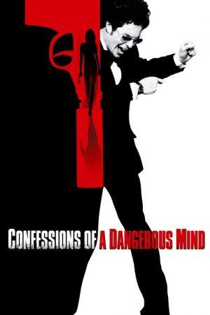 دانلود فیلم اعترافات یک ذهن خطرناک دوبله فارسی