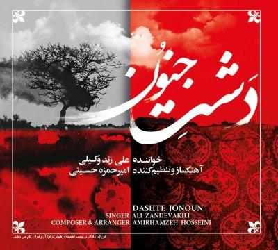 آهنگ تکنوازی تنبور از علی زند وکیلی