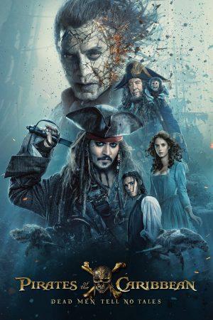 دانلود فیلم دزدان دریایی کارائیب 5 دوبله فارسی