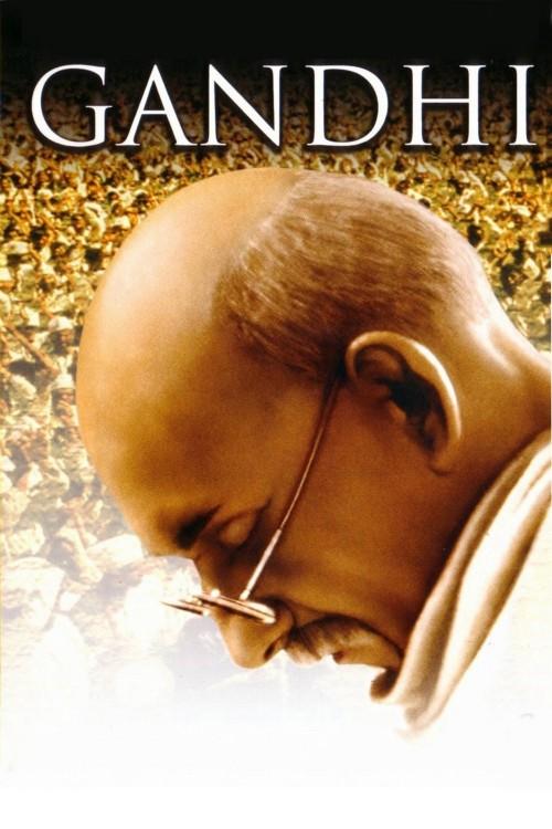 دانلود فيلم گاندی دوبله فارسي