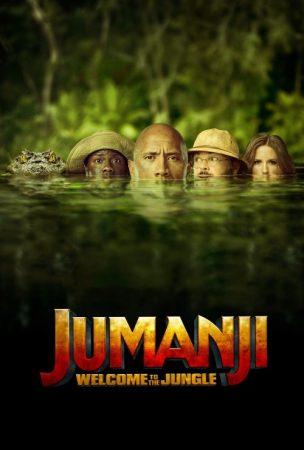 دانلود فیلم جومانجی 2 دوبله فارسی
