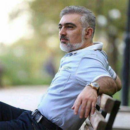 حرفای باحال با صدای مسعود صابری