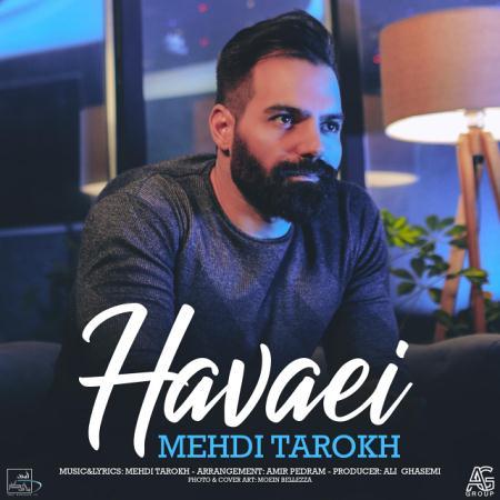 آهنگ Mehdi Tarokh Called Havaei
