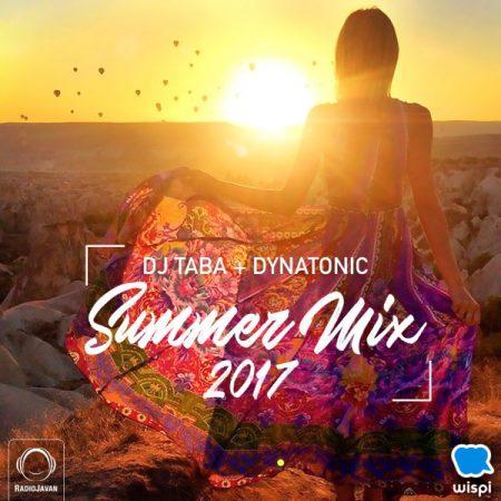 ریمیکس تابستان 2017 از دی جی تبا و داناتونیک Summer Mix 2017