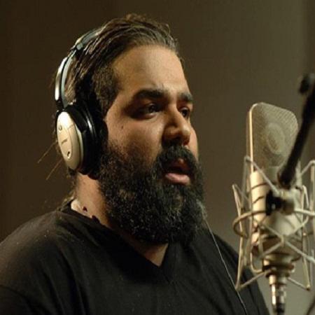 آلبوم دیگه مشکی نمیپوشم از رضا صادقی