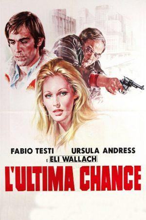 دانلود فیلم آخرین شانس دوبله فارسی Stateline Motel 1973