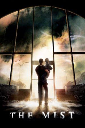 دانلود فیلم مِه دوبله فارسی The Mist 2007