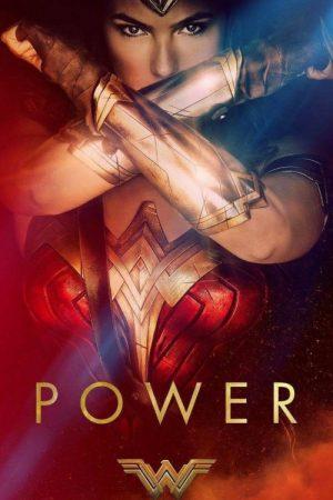 دانلود فیلم زن شگفت انگیز دوبله فارسی Wonder Woman 2017