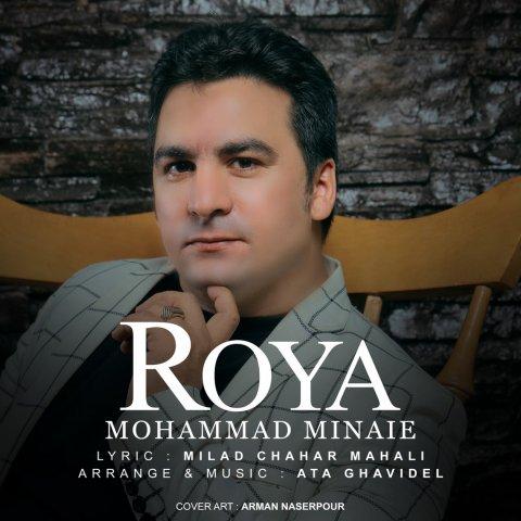 رویا با صدای محمد مینایی
