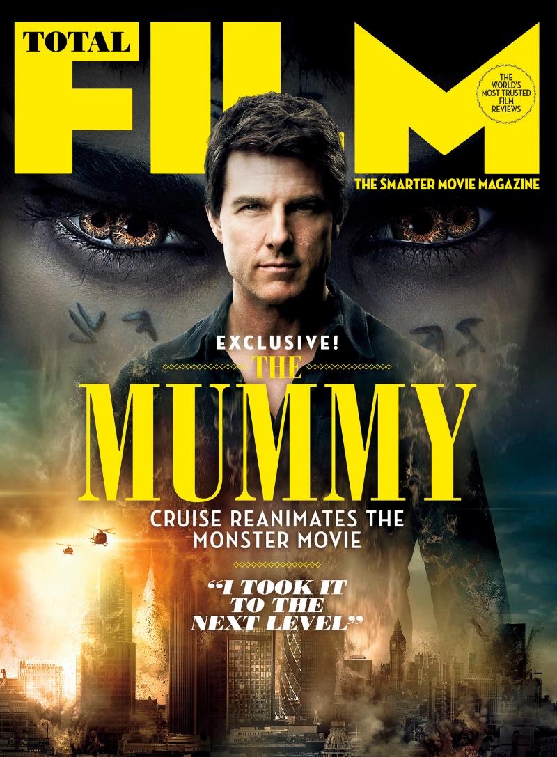 دانلود فیلم مومیایی دوبله فارسی The Mummy 2017