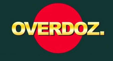 دانلود آلبوم اوردوز 3 از کمپانی خط