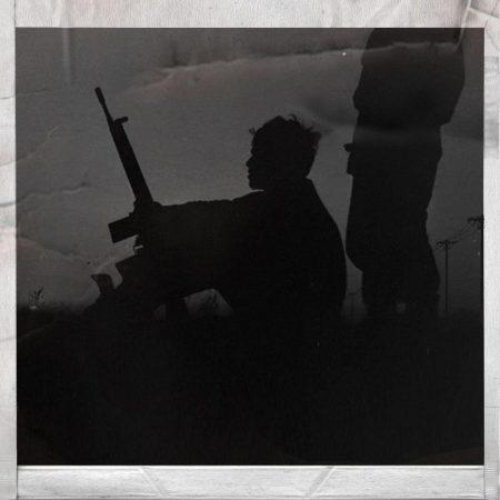آلبوم کویر با صدای علی سورنا